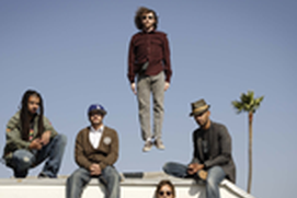 Incubus FANfinity