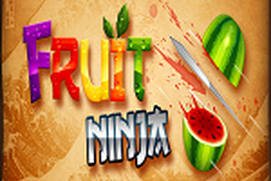 Fruit_Ninja for PC