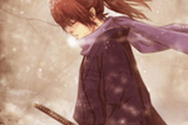 Anime Cloud: Rurouni Kenshin