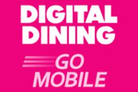 Digital Dining Go Mobile