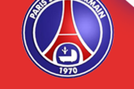 Paris Saint Germain Fan Board