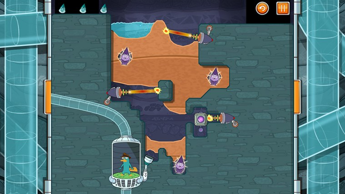 Use your problem-solving skills to collect all the gnomes