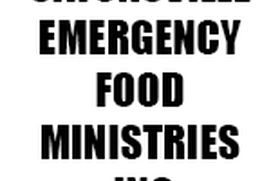 CATONSVILLE EMERGENCY FOOD MINISTRIES INC