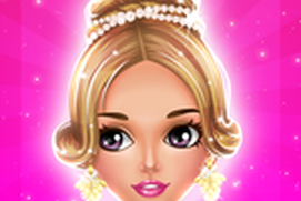 Fairy Wedding Makeup