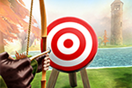 Archery Shooter Master