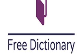 Dictionary - FREE!