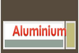 Aluminuim Metal