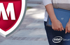 McAfee® Central for Windows 8