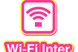 Wi-Fi Inter - Internet Connection Anywhere
