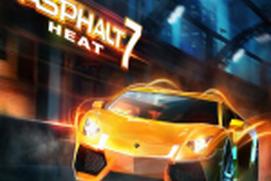Full Walkthrough Asphalt 7: Heat