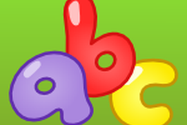 Kids ABC Letters (Educational Preschool Game)