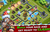 BUILD YOUR BASE AND GET READY TO CLASH!