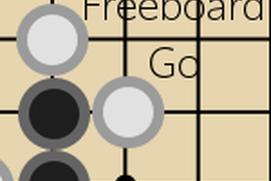 Freeboard Go