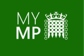 My MP - Huddersfield