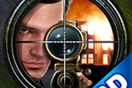 Zombie Sniper Shooting 3D Free