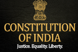 Constitution of India - FULL