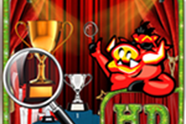 The Big Prize - Hidden Object
