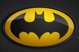 Batman Almanac