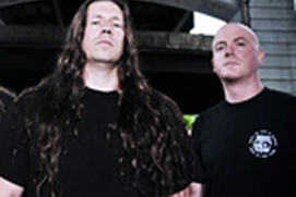 Dying Fetus FANfinity