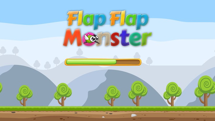 Flap Flap Monster