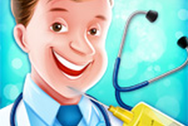 ER Doctor - Surgery Simulator Game for Kids