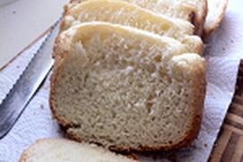Alice Bread Making
