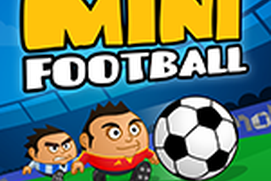 Mini Football Head Soccer