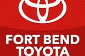 Fort Bend Toyota