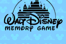Disney Memory Game