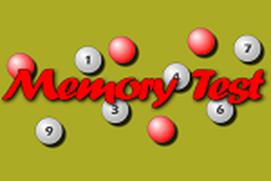 Memory Skills Test
