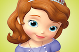 Sofia The First puzzles