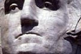 [Mount Rushmore]Puzzle