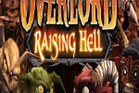 Overlord Raising Hell 1 LATEST VERSION