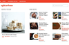 Epicurious for Windows 8