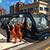 Police Bus Crime City