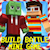 Build Battle mini game