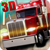 Cargo Truck: Hill Drive 2016