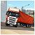 Cargo Truck Simulator - City Transporter Duty