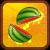Katana Cut Fruits