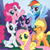 My Little Pony All Seasons