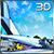 Zoo Animal Cargo Plane Airport