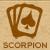 Solitaire Scorpion