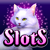 Slot Casino - Glitzy Kitty Free Slots