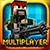 Pixel Fury: 3D Multiplayer