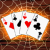 Spider Solitaire Reserved
