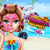 Dress Up Fashionista Games-Girls