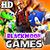 Blackmoon Games HD