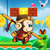 Jump Kong Hero Craft World