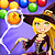 Bubble Shooter Pop Witch