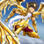 Anime Cloud: Saint Seiya